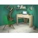 Стол Сканди-115 (ВхШхГ)770х900х900 дуб-сонома