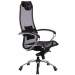 Кресло Samurai S-1 Black Python Edition