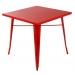 Стол TOLIX Red 800мм.