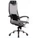 Кресло Samurai S-1 Gray