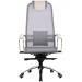 Кресло Samurai S-1 White