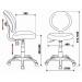 Кресло KD-W6/TW-13A