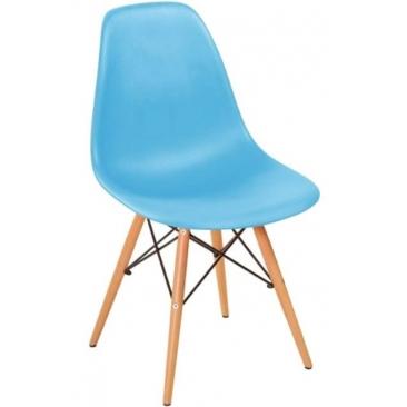 Cтул Eames DSW Blue