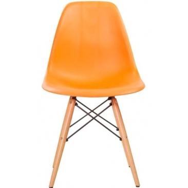 Cтул Eames DSW Orange