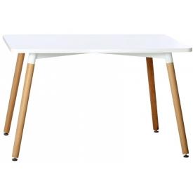Стол Copine white (750х1200х800)