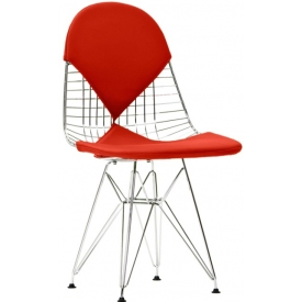 Стул Eames DKR Red