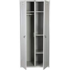 Шкаф LS-21-80U (ВхШхГ)1830x813x500