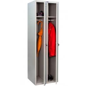 Шкаф LS‑21-60 (ВхШхГ)1830x600x500