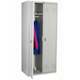 Шкаф LS‑21-80 (ВхШхГ)1830x813x500