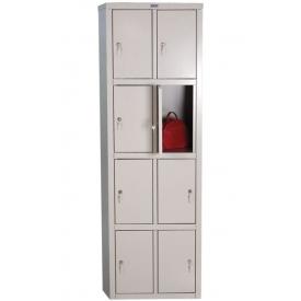 Шкаф LS‑24 (ВхШхГ)1830x575x500