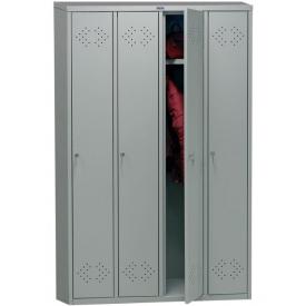 Шкаф LS‑41 (ВхШхГ)1830x1130x500