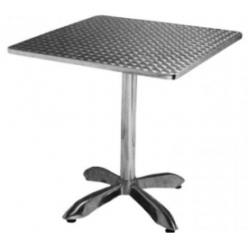Стол MD2-2-4 700х700