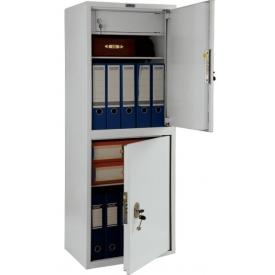 Шкаф SL-125/2T (1252x460x340)