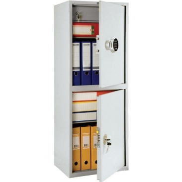 Шкаф SL-125/2Т EL (1252x460x340)