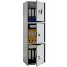 Шкаф SL-150/3Т EL (1490x460x340)