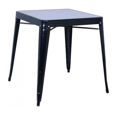Стол TOLIX Black 650мм.