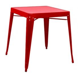 Стол TOLIX Red 650мм.