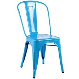 Стул Tolix Blue