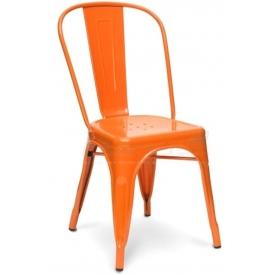Стул Tolix Orange