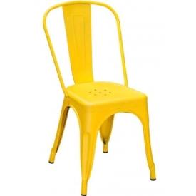 Стул Tolix Yellow