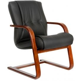 Кресло 653V черный