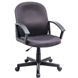 Кресло AV-203 черный