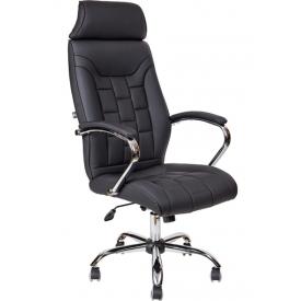 Кресло AV-130 Черный