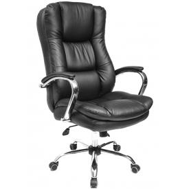 Кресло AV-123 Черный