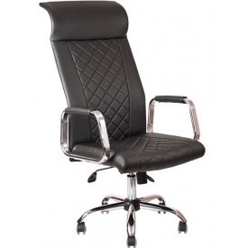 Кресло AV-136 черный