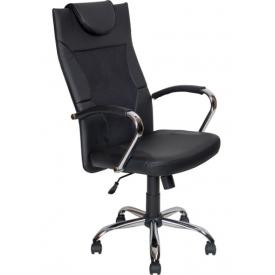Кресло AV-134 Черный