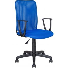 Кресло AV-220 синий