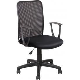 Кресло AV-220 черный