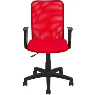 Кресло AV-220 красный