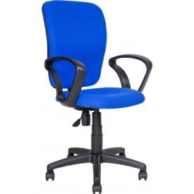 Кресло AV-202 синий