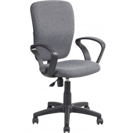 Кресло AV-202 серый