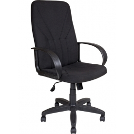 Кресло AV-101 черный