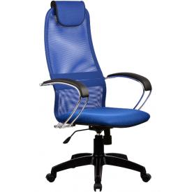 Кресло BK-8 PL синий