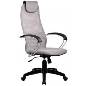 Кресло BK-8 PL серый
