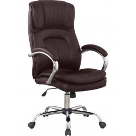 Кресло BX-3001-1 коричневый