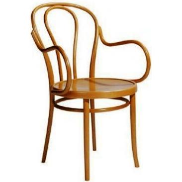 Кресло B-18
