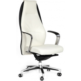Кресло Basic/White