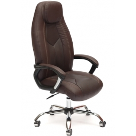 Кресло Boss Коричневый