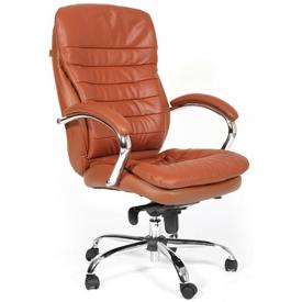Кресло CH-795 Эко Brown