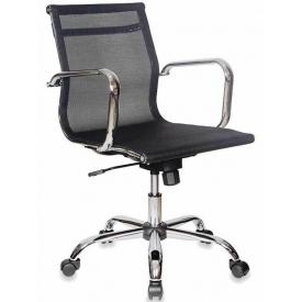 Кресло CH-993Low/M01 черный