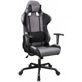 Кресло CH-771/Gray+BL