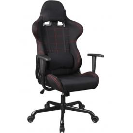 Кресло CH-771/Black+BL
