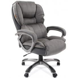 Кресло CH-434N Gray