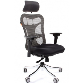 Кресло CH-769/Black