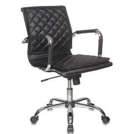 Кресло CH-991-Low черный