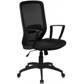 Кресло CH-899 черный